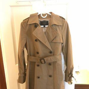 MAKE AN OFFER- Jcrew 00 Trench Coat